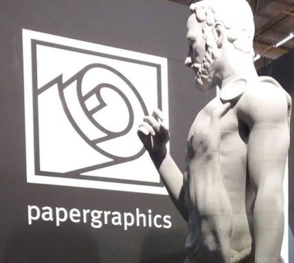 Life Greek Statue Papergraphics