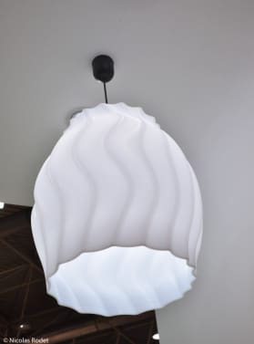 Light Shade 3D Printed