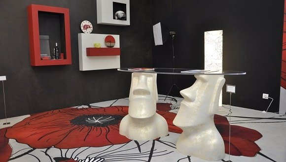 3D Printed Decor by SismaItalia on