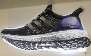 Thermo-forming Shoes
