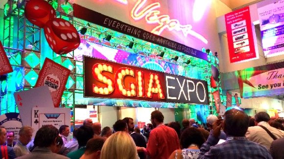 Know These 3 Trends Before Attending SGIA Expo