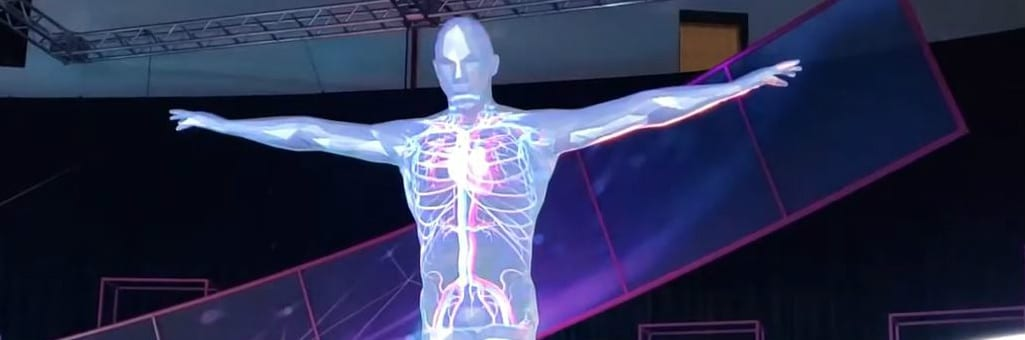 Projection Mapping Raises The Bar On Engaging Displays