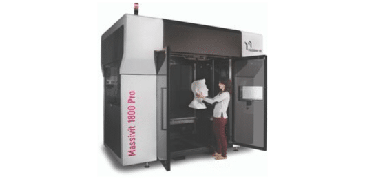 Massivit 3D to Showcase at Printing United 2019