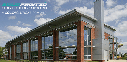 Massivit 3D Expands Business Strategy to Permeate Engineering Markets, Forging Partnership with UK-Based Distributor, Solid Print3D