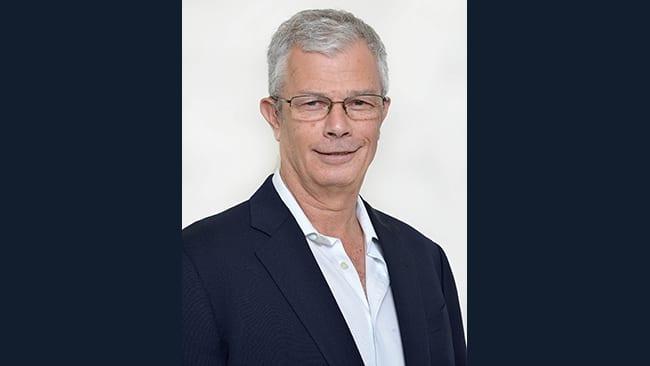 David (Dadi) Perlmutter Joins Massivit 3D Board of Directors